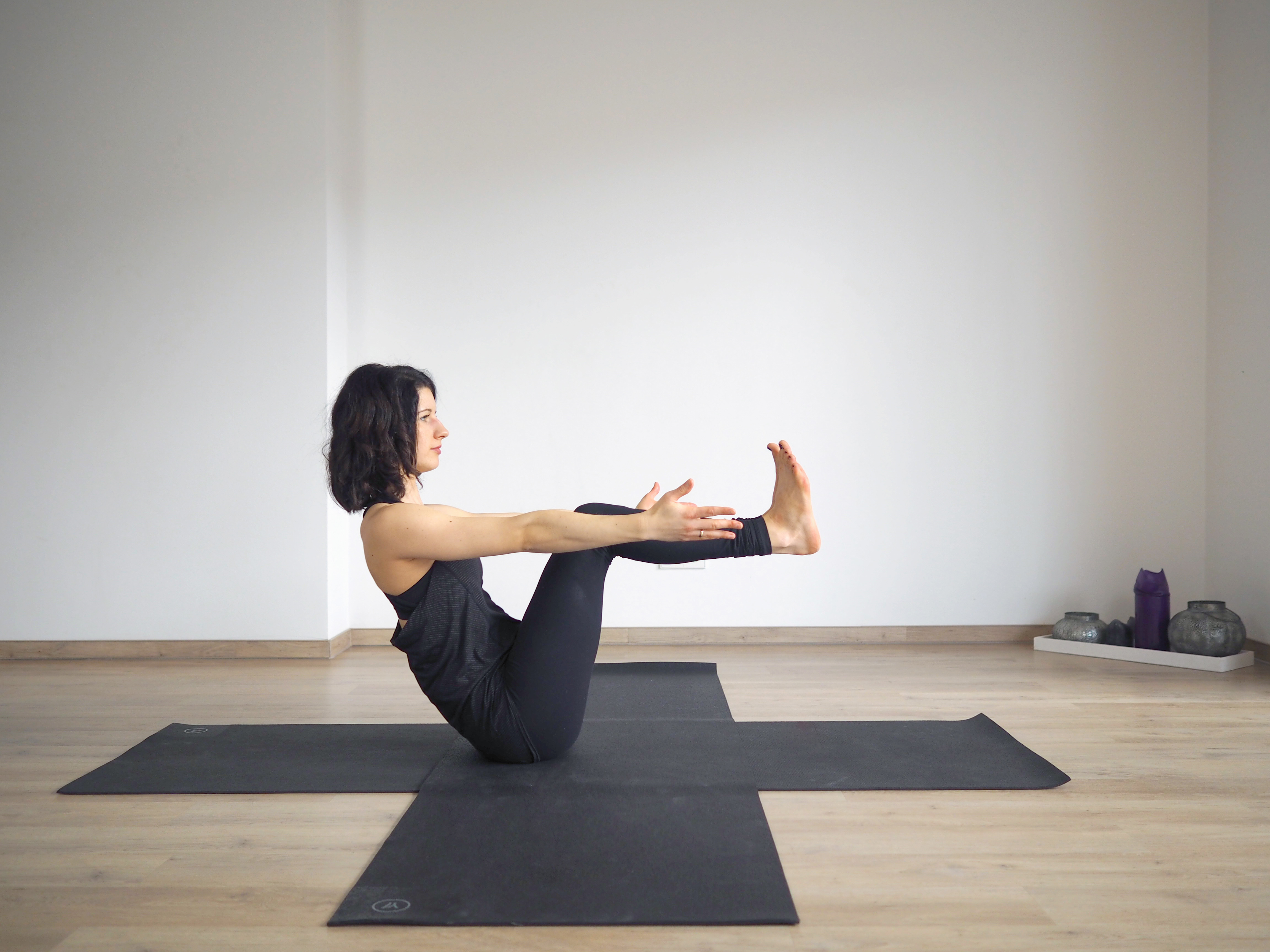 Yoga übungen Für Den Bauch Deinfitnesscoach