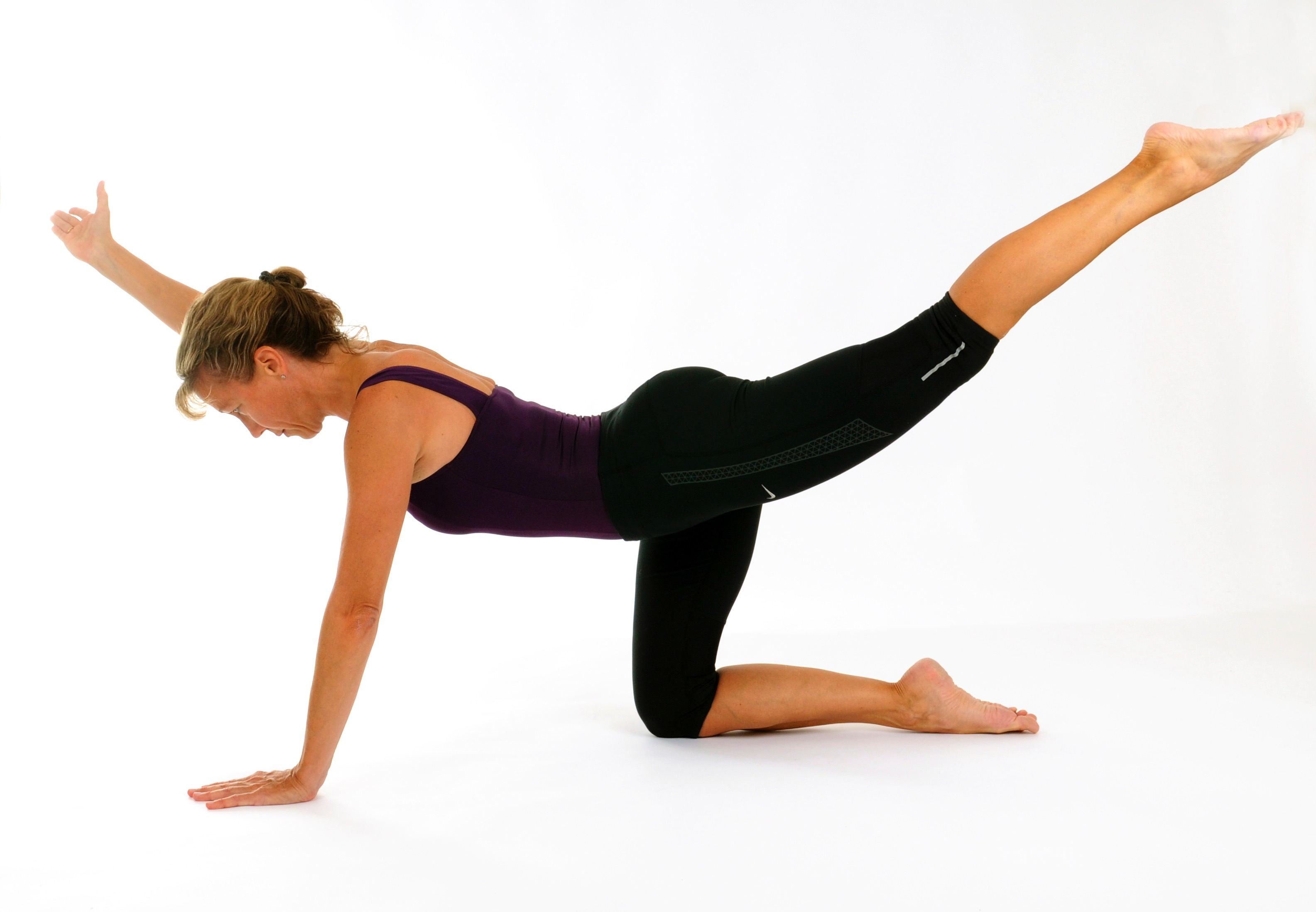 Osteopathische Übungen